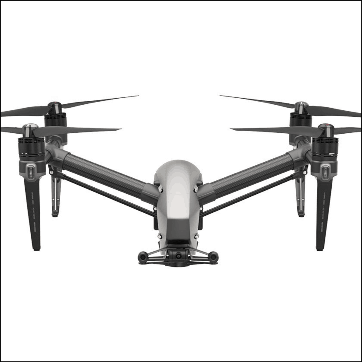 Drone Riot Must Have DJI Inspire 2