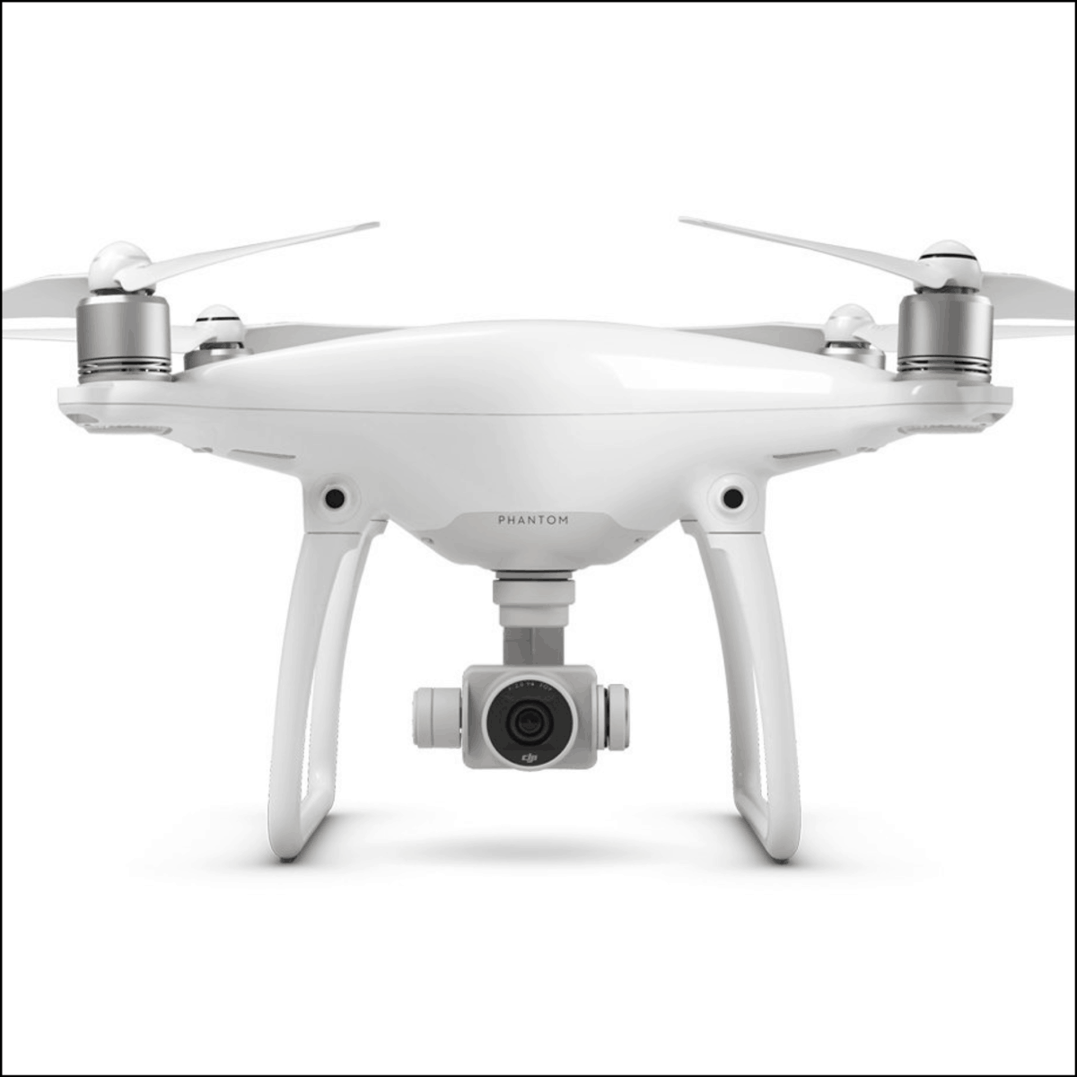 Drone Riot Must Have Phantom 4