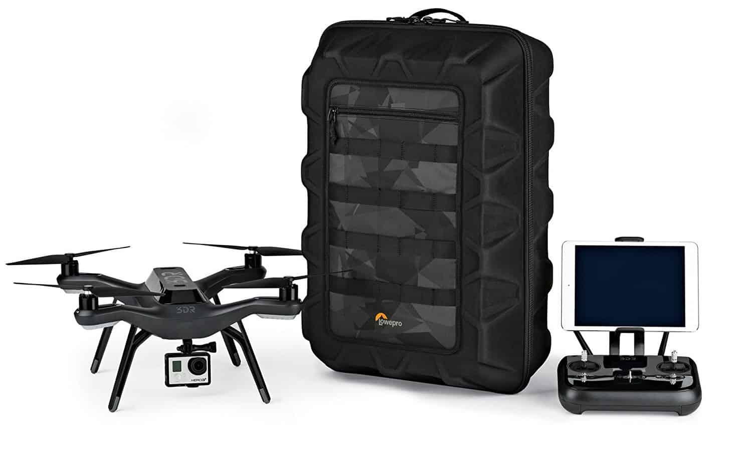 The Lowepro DroneGuard CS 400 Review