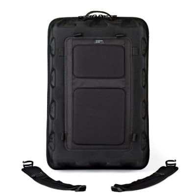 lowepro droneguard cs 400 review