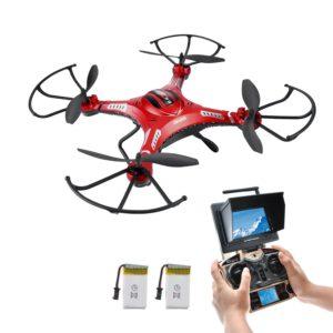 Best drone under 200 -potensic
