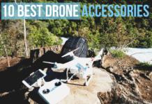 Best Drone Accessories