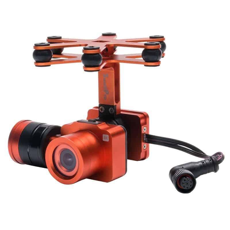 best waterproof drones