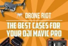 best dji mavic pro cases header