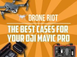 best dji mavic pro cases header