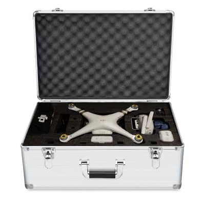 best dji phantom backpacks and cases