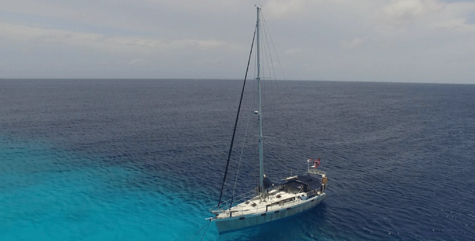 best drones for sailing