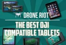 best dji compatible tablets