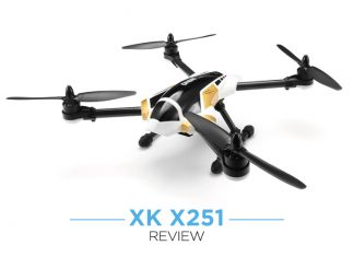 XK X251 review