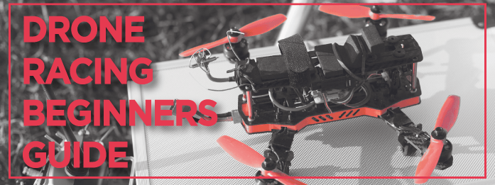 drone racing buyers guide