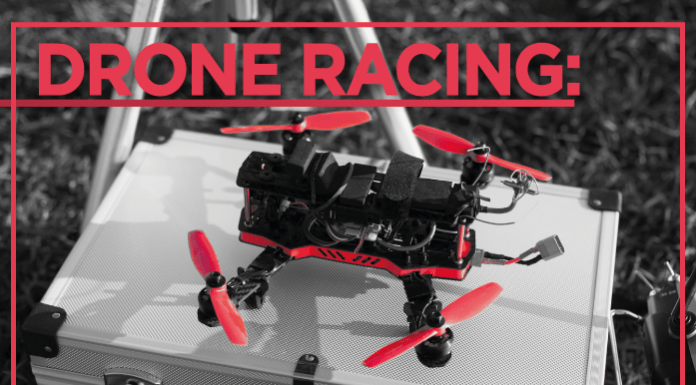 beginners guide to drone racing
