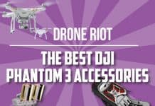 best dji phantom 3 accessories