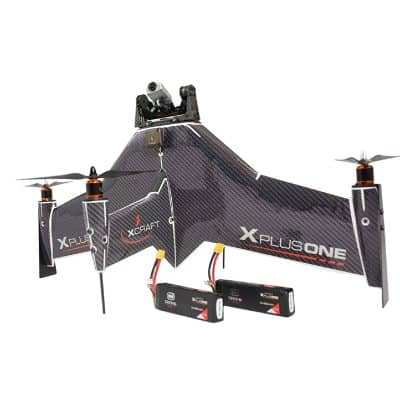 best fixed wing drone