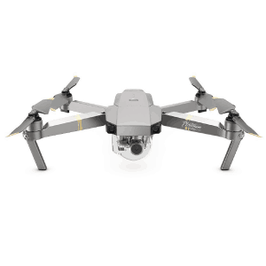 dji mavic pro platinum review
