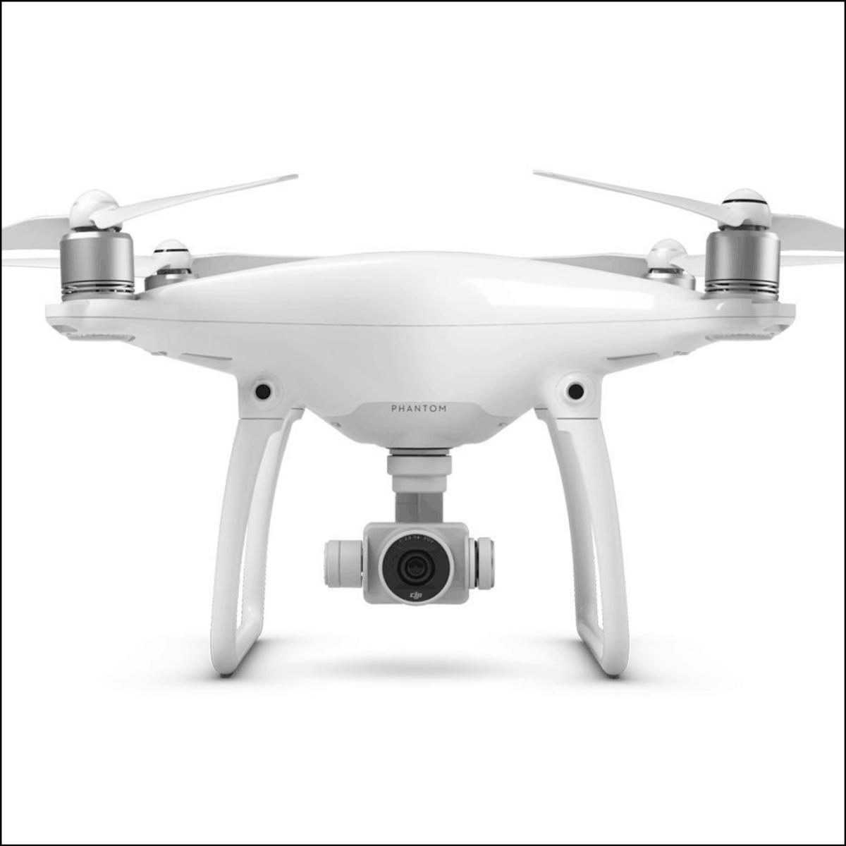 Drone Riot Must Have Phantom 4