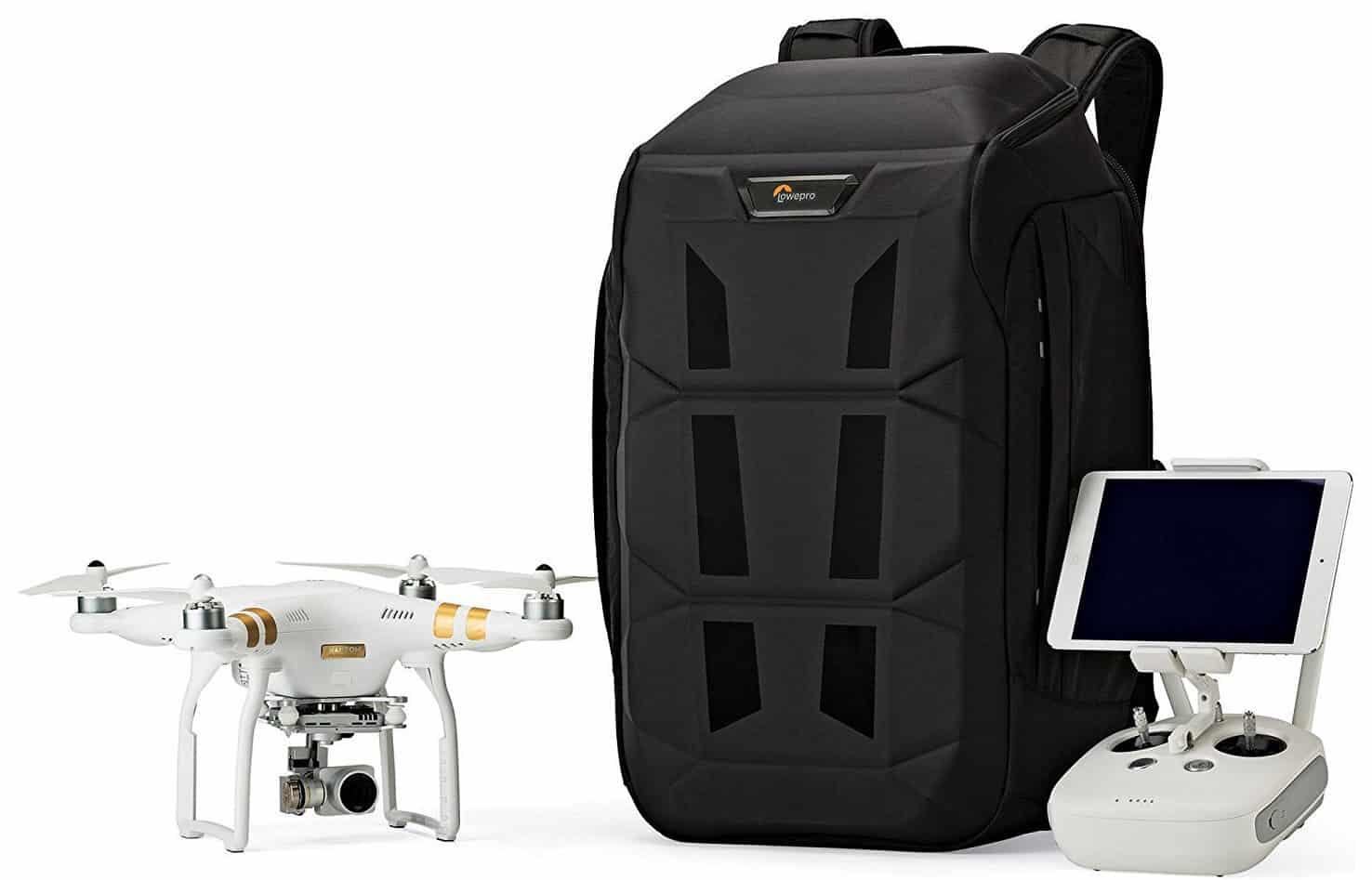 The Lowepro DroneGuard BP 450 Review