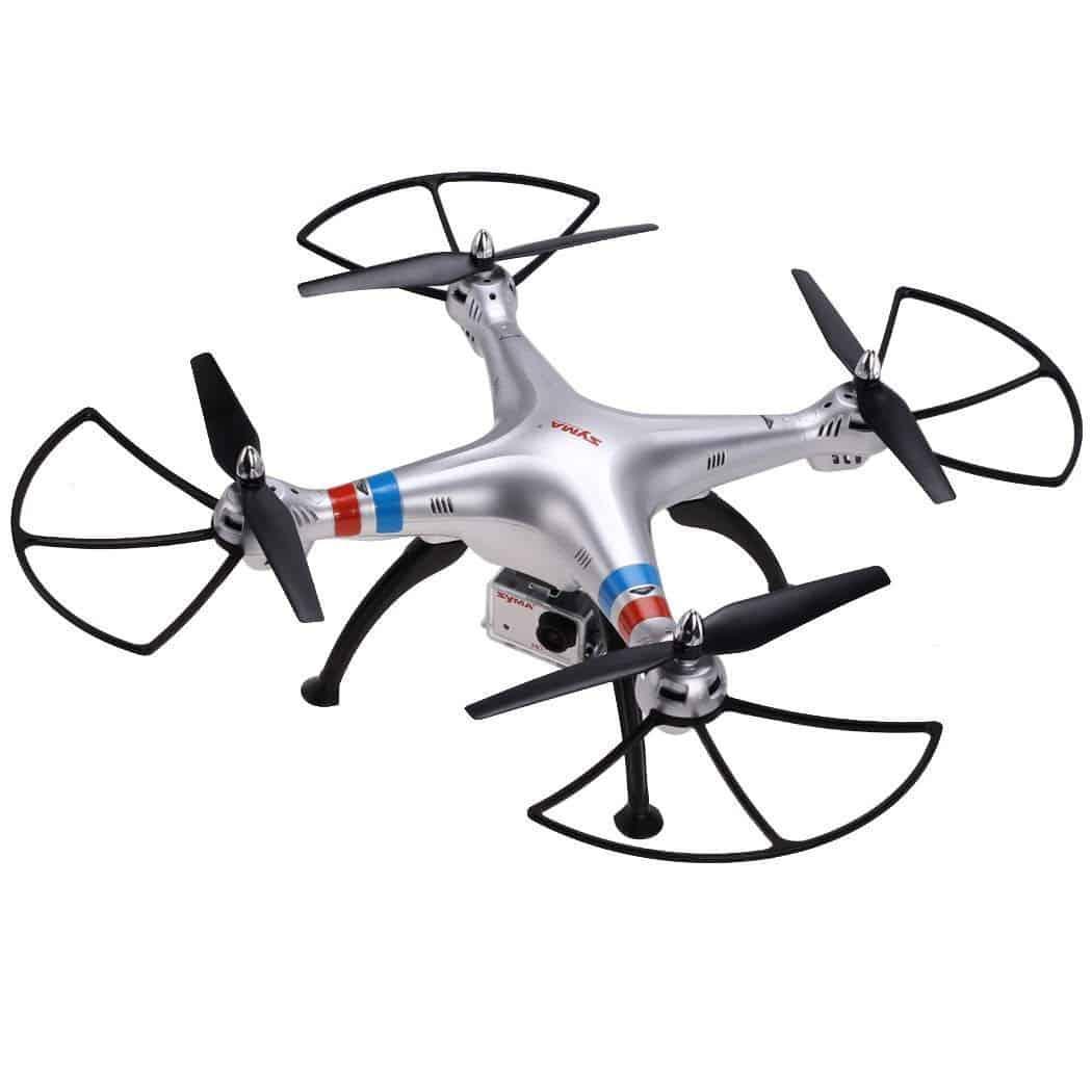 Best drones under 200 dollars