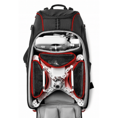 best dji phantom 3 backpacks and cases