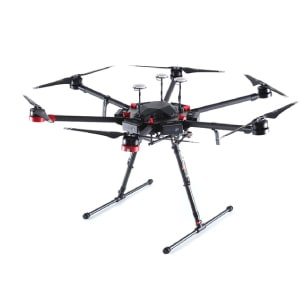 best hexacopter drone