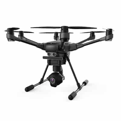 best hexacopter drones