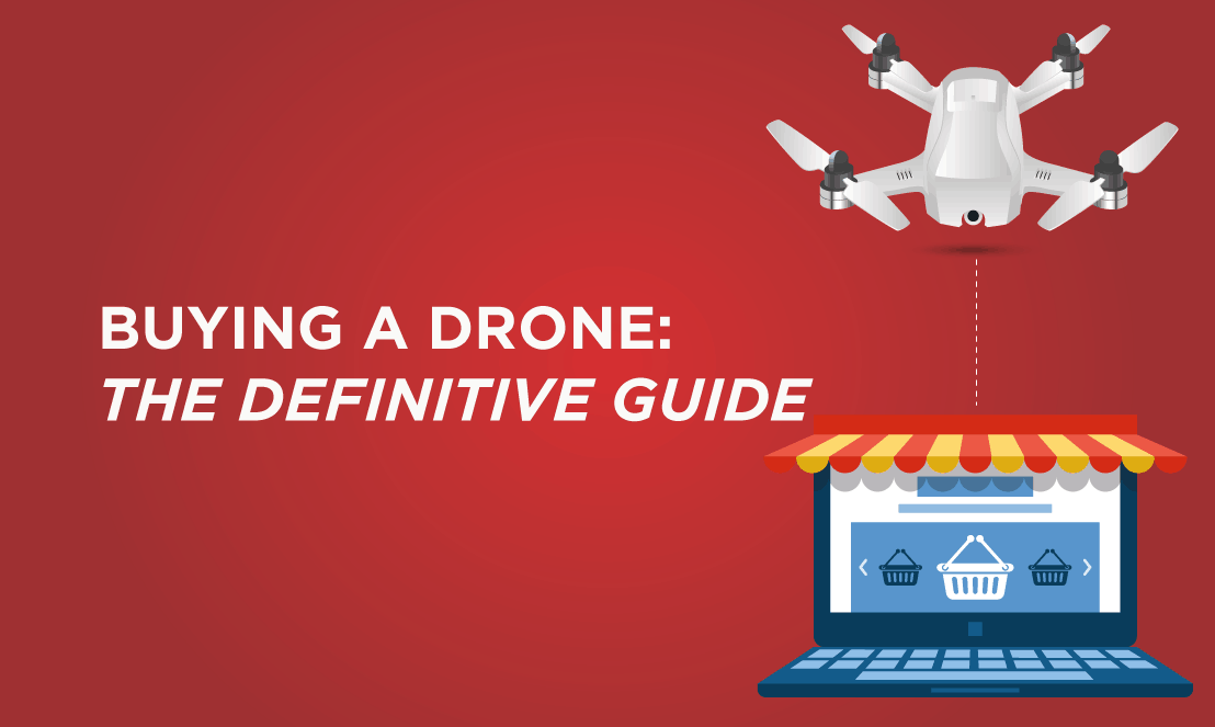 Buy a drone through our guide for all the information you need to find the perfect drone for you. A complete comparison of drones 2021 to find the best ones.