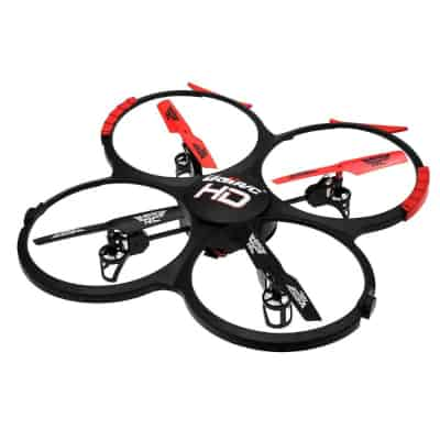best indoor quad copter
