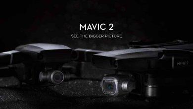 DJI Mavic 2 Pro & Mavic 2 Zoom Drones | Drone Riot
