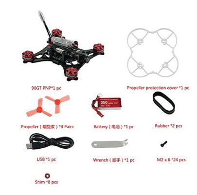 PNP drone