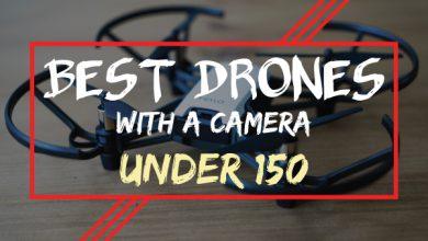 best camera drone under $150