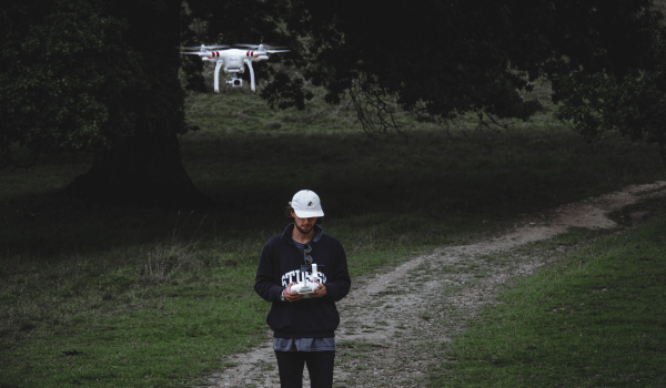 What is Headless Mode on a Drone? | Drone Riot