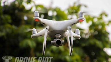 Phantom 4 Advanced: Still a Great Choice | Drone Riot