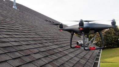 Best Drone for Roof Inspections