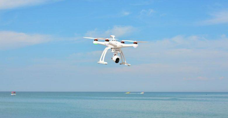 Best Drones with Longest Flight Time